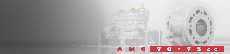 Kit 70cc et 75cc AM6