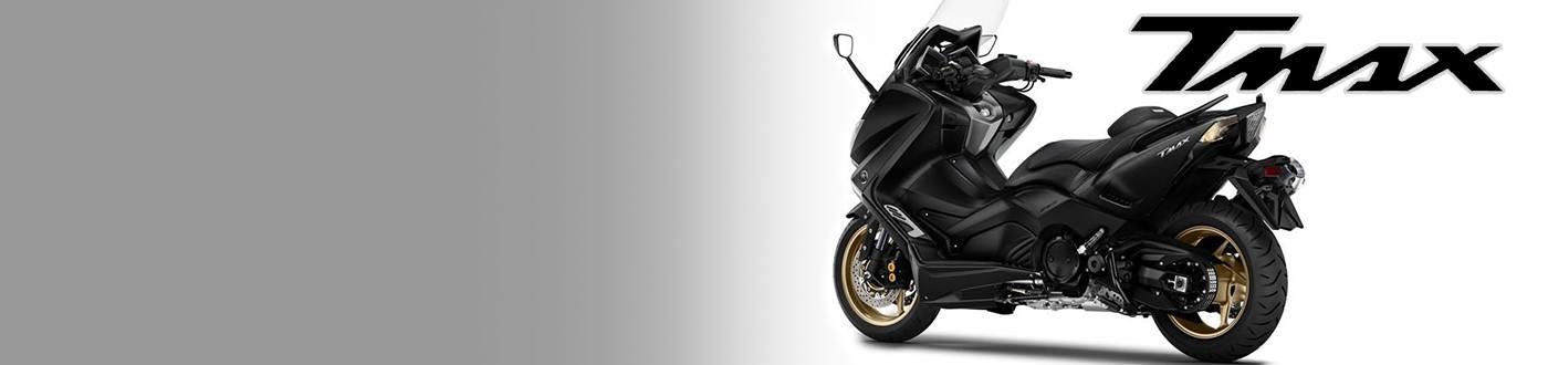 Yamaha TMAX 500-530-560