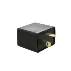 Centrale de clignotant universelle 12V 2x10W pour clignotant à ampoule
