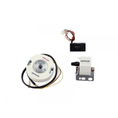 Allumage Doppler Digital Direct avec lumière Peugeot Speedfight sans transpondeur