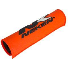 Mousse de guidon Neken 245mm Orange Fluo