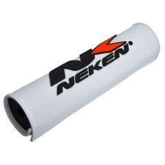 Mousse de guidon Neken 245mm Blanc