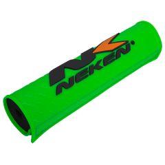 Mousse de guidon Neken 245mm Vert Fluo