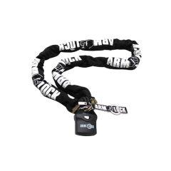 Antivol à Chaine Armlock avec cadenas 1.50 M