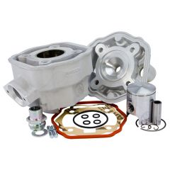 Kit cylindre 50cc Artek K2 Derbi Euro 3