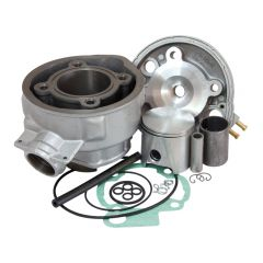 Kit cylindre 80cc Polini Fonte Minarelli AM6