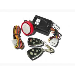 Alarme Moto - Scooter universelle 12 volts