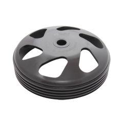 Cloche d'embrayage Polini Booster - Nitro Evo 2 Black