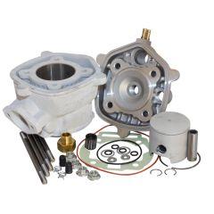 Kit cylindre 80cc Malossi MHR Derbi Euro 3