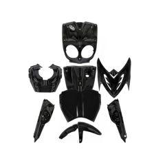 Kit carénage TNT MBK Stunt Noir