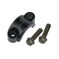 Collier de maître cylindre ou levier noir