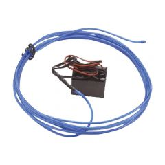 Néon Tun'R Flexible Bleu avec transformateur