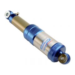 Amortisseur arrière Doppler Peugeot XP6 bleu