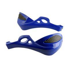 Protège mains Tunr Cross Fat bleu