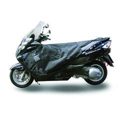 Tablier Tucano Suzuki Burgman 125cc > 2007