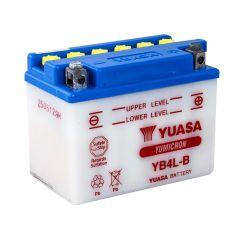 Batterie Yuasa YB4L-B