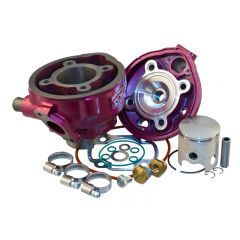 Kit cylindre 70cc Top performances Rose MBK Nitro