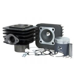 Kit cylindre 70cc Top performances Fonte Piaggio Zip