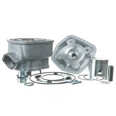 Kit cylindre 70cc Airsal Fonte Derbi Euro 3