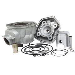 Kit cylindre 70cc Airsal fonte Minarelli AM6