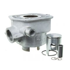 Kit cylindre 50cc Airsal MBK 51 Liquide