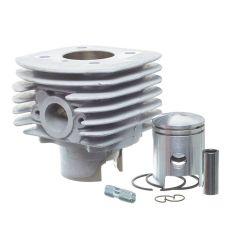 Kit cylindre Airsal 50cc alu Piaggio Vespino ALX