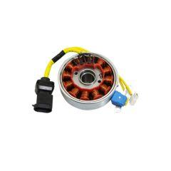 Allumage complet origine Piaggio X7 - X8 - X9 - MP3 125cc