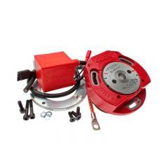 Allumage Italkit Selettra 1 courbe rotor interne Minarelli AM6