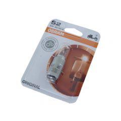 Ampoule 12V 35/35W BA20D norme S2 Osram