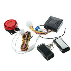Alarme Armlock 125 dB avec demarrage a distance