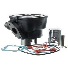 Kit cylindre Artek 50cc MBK Nitro K1 Fonte