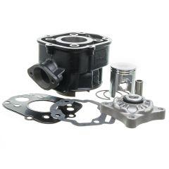 Kit cylindre Artek 50cc Derbi Euro 3 K1 Fonte