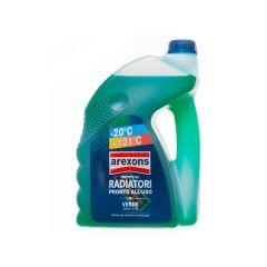 Liquide de refroidissement Arexons vert 4,5L