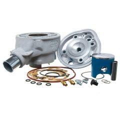 Kit cylindre 80cc Barikit 4Race Minarelli AM6