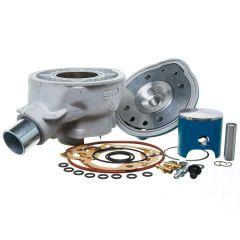 Kit cylindre 80cc Barikit 4Race Racing Minarelli AM6