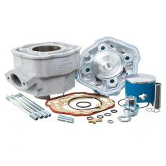 Kit cylindre 80cc Barikit 4Race Racing Derbi Euro 3 et 4