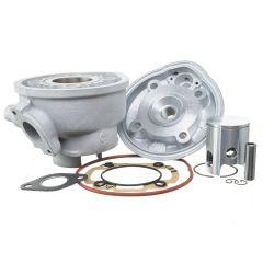 Kit cylindre 50cc Barikit Racing Alu MBK Nitro et Yamaha Aerox