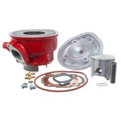 Kit cylindre 80cc Barikit Racing MBK Nitro et Yamaha Aerox