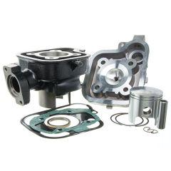 Kit cylindre 70cc Barikit Fonte Peugeot Ludix Blaster et Speedfight 3