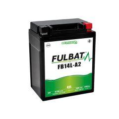 Batterie Fulbat FB14L-A2 12V14Ah