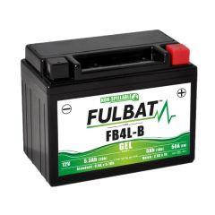 Batterie Fulbat FB4L-B 12V5Ah
