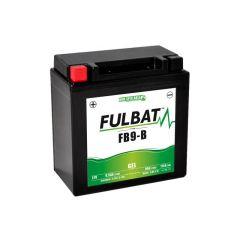 Batterie Fulbat FB9-B 12V9Ah