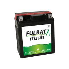 Batterie Fulbat FTX7L-BS 12V 6Ah