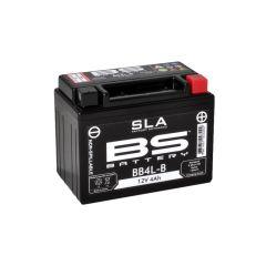 Batterie BS Battery SLA BB4L-B