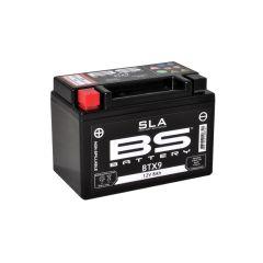 Batterie BS Battery SLA BTX9