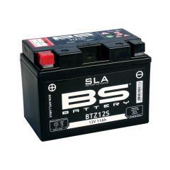 Batterie BS Battery SLA BTZ12S