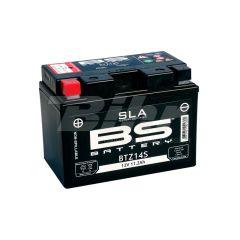 Batterie BS Battery SLA BTZ14S