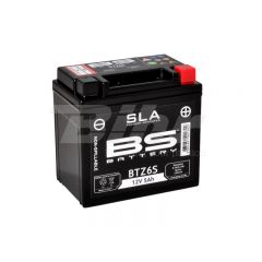 Batterie BS Battery SLA BTZ6S