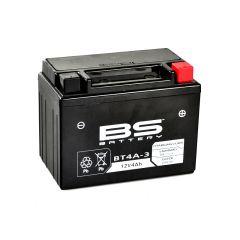 Batterie BS Battery BT4A-3
