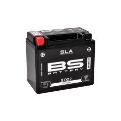 Batterie BS Battery SLA BTX12